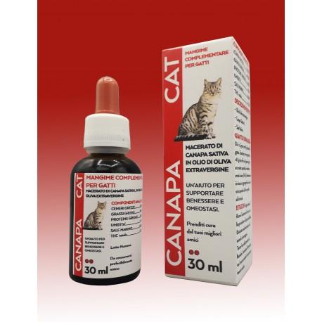 CANAPA CAT 30